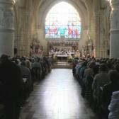 Messe du souvenir