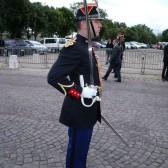 Un Garde Républicain