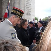 Mme le ministre Marie-Luce Penchard
