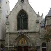 Chapelle du collège Dormans-Beauvais à Paris
