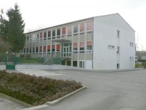 école élémentaire du Gault à Dormans