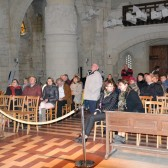 Visite du Mémorial et gites ruraux