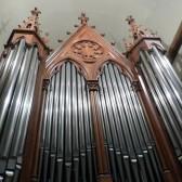 Orgues de l'église de Dormans