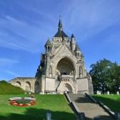 Mémorial de Dormans
