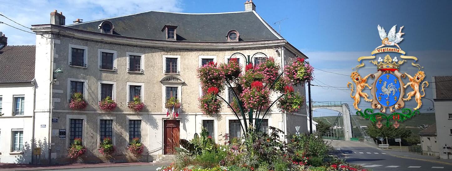 Dormans en champagne site officiel de la ville de dormans for Ville du 51