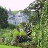 Parc du Château de Dormans