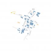 Plan de Try, hameau de Dormans