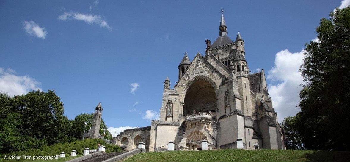 Mémorial des batailles de la Marne