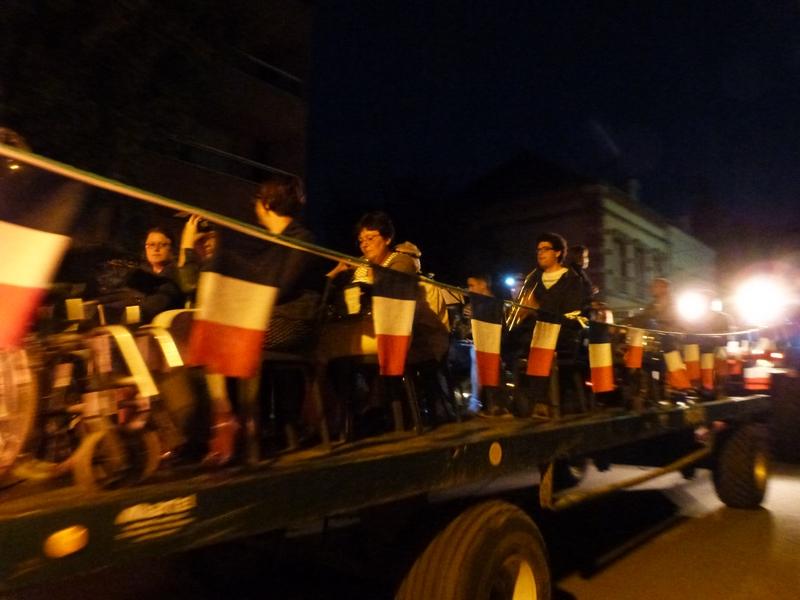 La musique municipale de Dormans