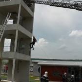 Centre de Secours de Dormans, journée porte ouverte du 12 juin 2010, la