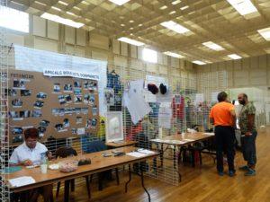 Le forum des associations 2018 à Dormans