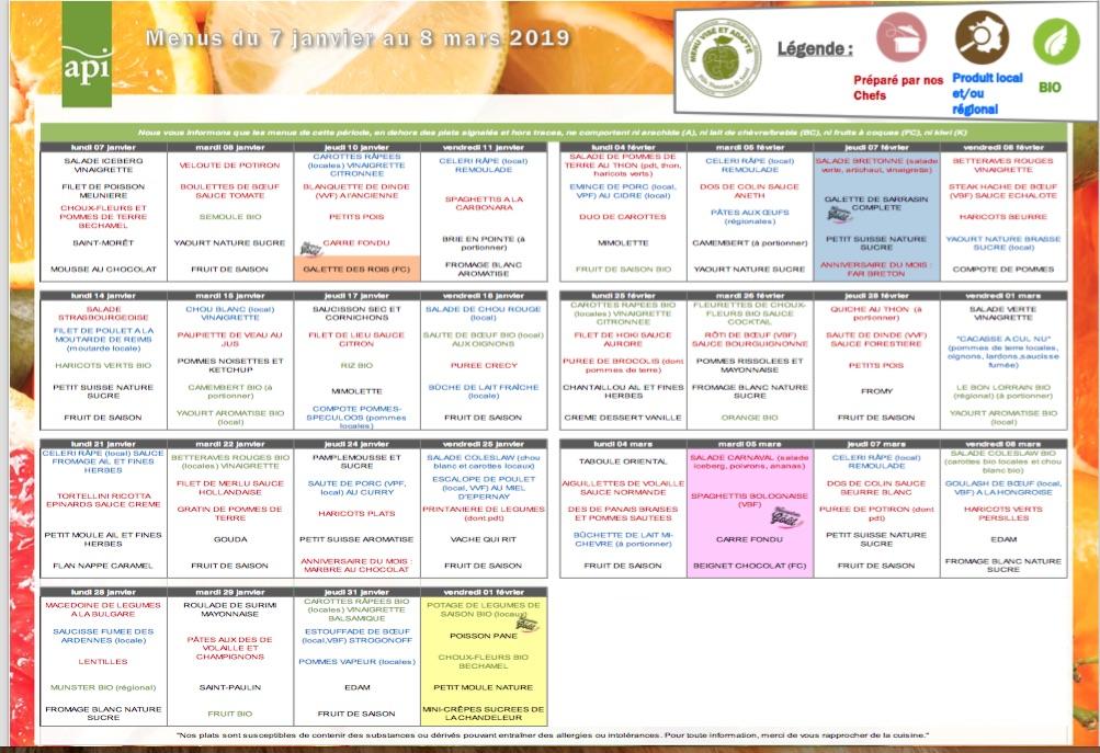 menus-cantine-janv-mars-2019