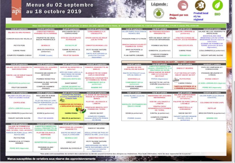 menus-sept-oct-2019